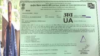Ae Dil Hai Mushkil | Kissing Scene Chopped | Ranbir Kapoor | Aishwarya Rai | Lehren TV.