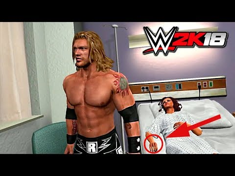 Top 10 Crazy Smackdown vs Raw Cutscenes That Should Return In WWE 2K18