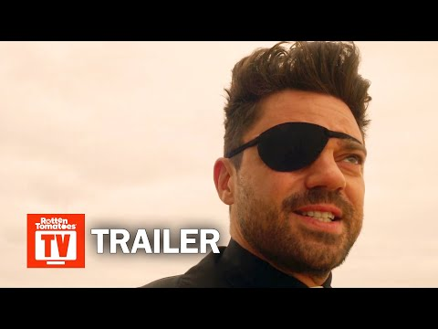 Preacher S04E09 Trailer | 'Overture' | Rotten Tomatoes TV