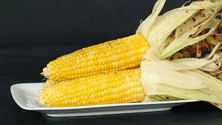 The Trick to Perfectly Grilled Corn - Kitchen Conundrums with Thomas Joseph by Everyday Food