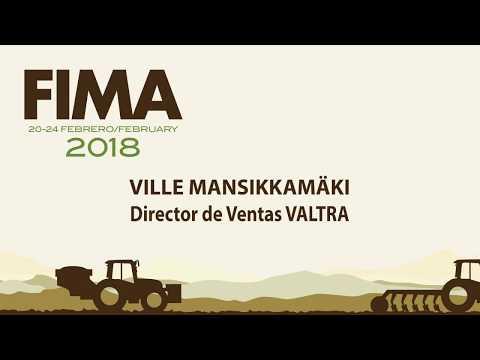 VALTRA - FIMA
