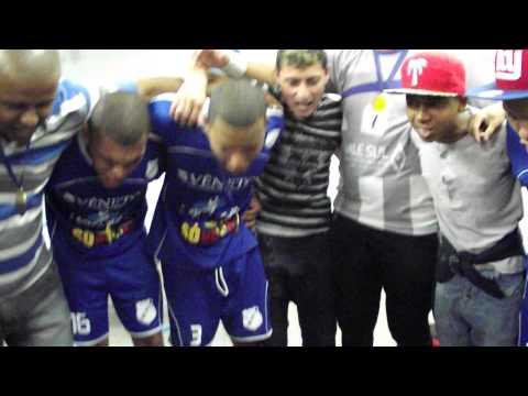 Regional sub 20 de Santa Cruz Do Sul 2013, Bom Jesus campeão