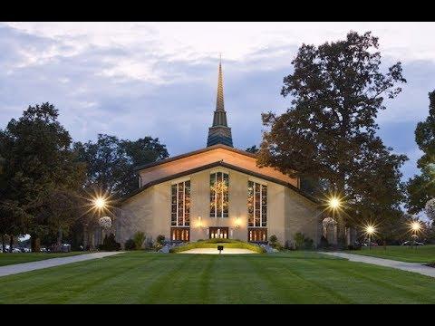 2/14/2018 Adrian College Ash Wednesday Service