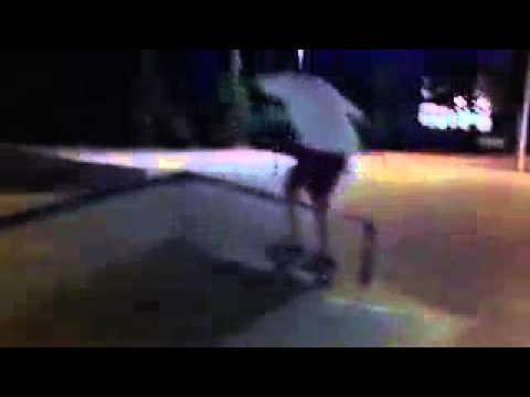 Penny Australia [ Valparaiso Skatepark ]
