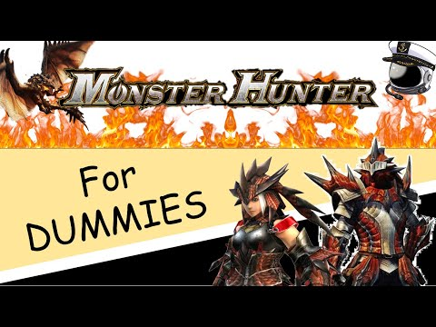 Monster Hunter: What is it? (Series Explained)
