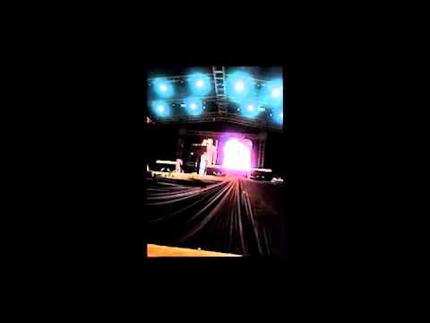 Elvis Braga-Show em Uarini