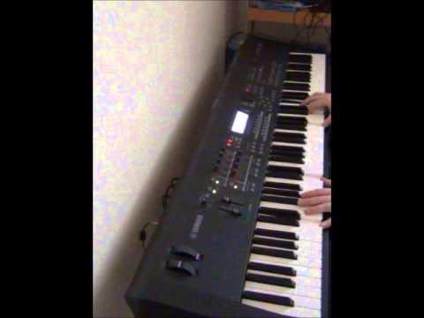 Yamaha Mox Strings Bank Demo - 036 - Big Strings