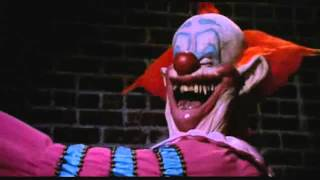 Nonton Killer Klowns From Out Space - Trailer - 1988 Film Subtitle Indonesia Streaming Movie Download