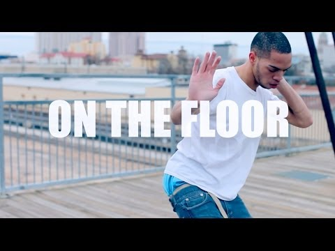 ThatRaw.com Presents: IceJJFish – On The Floor (Official Music Video)