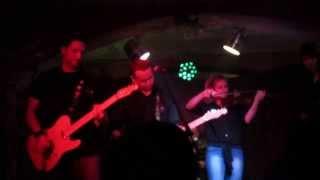 Video Cokol!v - Národ Idiotů (live)