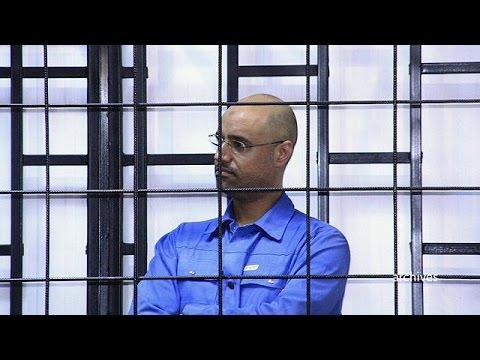 Λιβύη: Εσχάτη των ποινών στον γιο του Καντάφι
