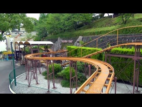 japan - Filmed by Robb Alvey - http://www.themeparkreview.com Follow us on: Facebook: http://www.facebook.com/themeparkreview Twitter: http://www.twitter.com/themepa...