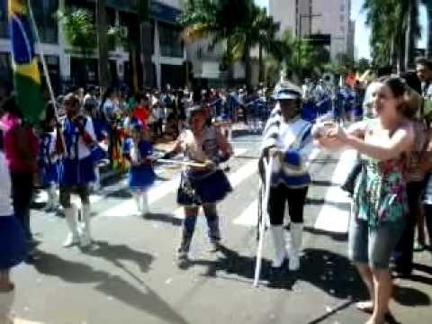 Banda musical de alfredo marcondes