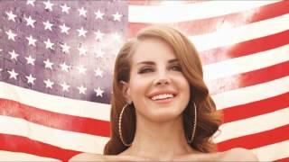 Lana Del Rey - Blue Jeans (RAC Remix)