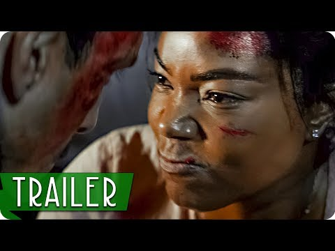 BREAKING IN Trailer German Deutsch (2018)