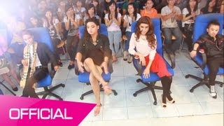 DAMtv - Giọng Hát Thiệt - OFFICIAL Trailer