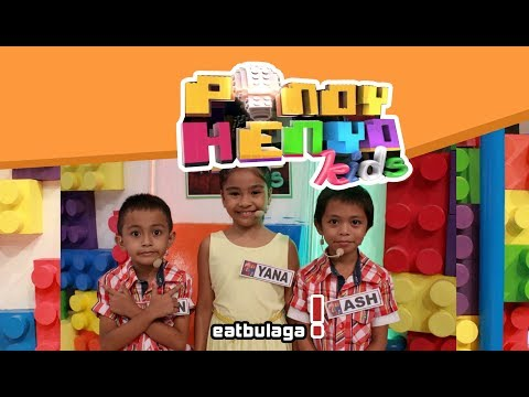 Video Pinoy Henyo Kids   May 29, 2018 download in MP3, 3GP, MP4, WEBM, AVI, FLV January 2017