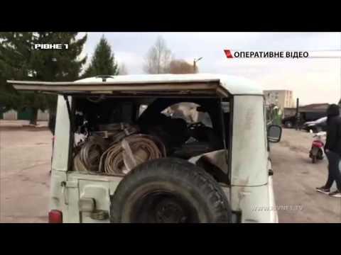 """Групу поліцейських та співробітника СБУ звинувачують у """"кришуванні"""" бурштину [ВІДЕО]"""