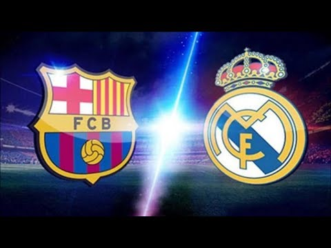 ទស្សនា Highlights & Goals Real Madrid vs Barcelona 2-3 (29-July-2017)