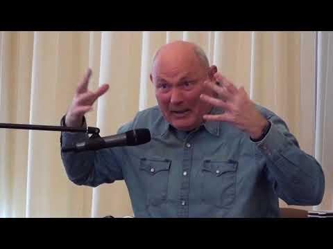 Мастер-класс Г.П. Малахова «Использование сознания в собственном оздоровлении организма»
