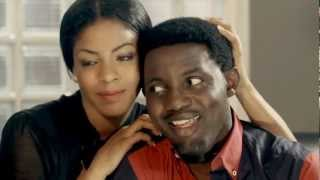 The Making of AY's Crib - featuring Mercy Johnson