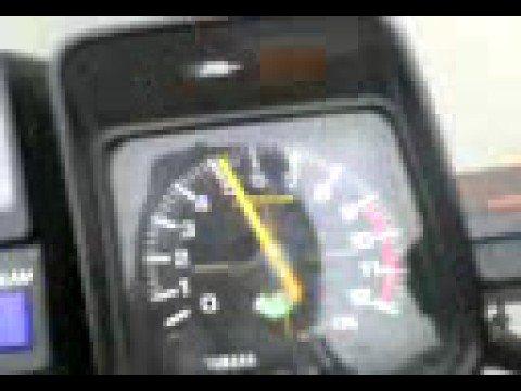 rx 115 a 160 km