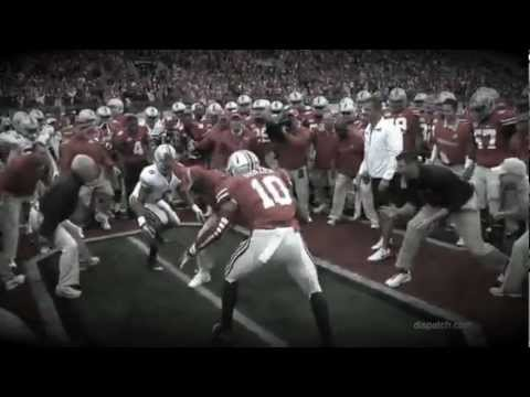 Ryan Shazier Sophomore Highlights 2012 video.