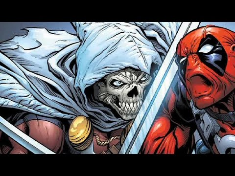 origins - How does a hero fight a villain who can predict and duplicate his every move? Join http://www.WatchMojo.com as we explore the comic book origin of Tony Masters, otherwise known as the Taskmaster.