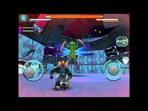 Video of Star Warfare:Alien Invasion HD