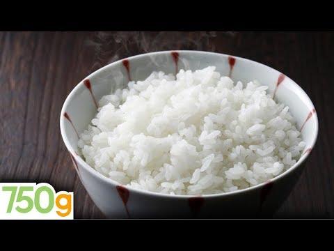 riz - L'astuce pour réaliser le parfait riz à sushi et confectionner sushis, makis et california rolls... De la cuisson à l'aissonnement, apprenez en toute simplic...