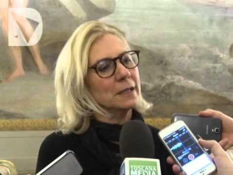 MONICA BARNI SU FESTA DELLE LUCI - dichiarazione