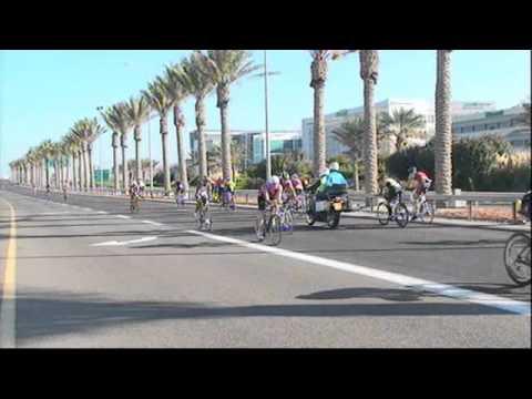 טריאתלון חיפה 2012
