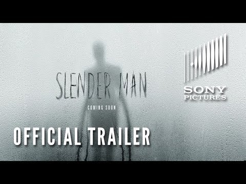 Slender Man | International Trailer | In Cinemas August 30
