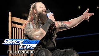 Nonton Wwe Smackdown Live Full Episode  30 August 2016 Film Subtitle Indonesia Streaming Movie Download