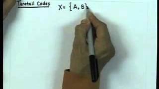 Mod-01 Lec-14 Non-Binary Huffman Code And Other Codes