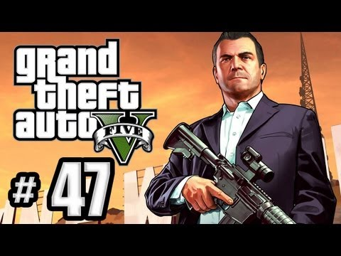Smoove7182954 - GTA 5 Gameplay Walkthrough Part 47 GTA V Gameplay Walkthrough Part 47 Grand Theft Auto 5 Gameplay Walkthrough Part 47 Grand Theft Auto V Gameplay Walkthrough...