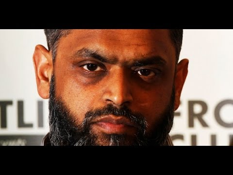 Begg - Former Guantanamo Bay detainee Moazzam Begg is one of four people arrested on suspicion of Syria-related terrorism offences. But police stress that confirmin...