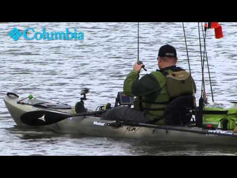 Kayak Fishing The Waters in Alabama