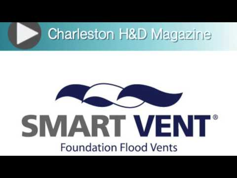 Charleston Home + Design's Radio Show with Smart Vent - Mar 2016 (Audio Only)  Thumbnail