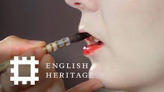 Video Queen Elizabeth I Makeup Tutorial | History Inspired | Feat. Amber Butchart and Rebecca Butterworth MP3, 3GP, MP4, WEBM, AVI, FLV Agustus 2019
