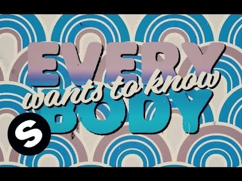 Bingo Players & Goshfather - Everybody