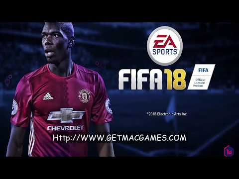 Download FIFA 18 For Mac OS[Easy Steps Download]