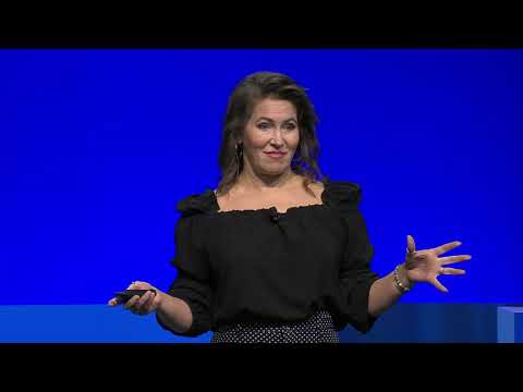 Video Thumbnail for: Mayo Clinic Transform 2019 - The Patient Will See You Now: Kyra Bobinet