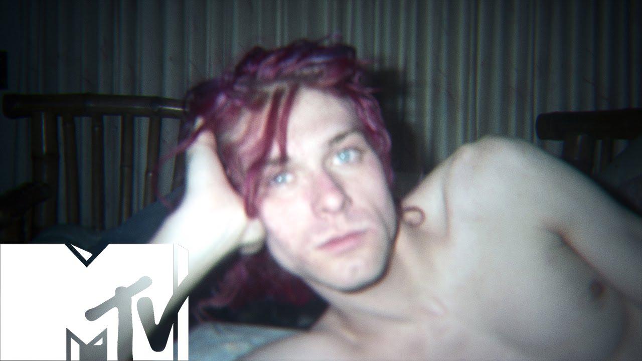 Cobain: Montage of Heck eenmalige vertoning