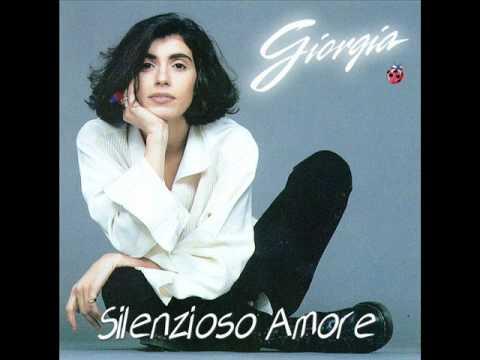 , title : 'Giorgia - Silenzioso Amore'