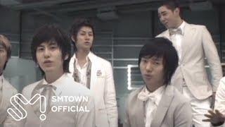 SUPER JUNIOR 슈퍼주니어 'Marry U' MV