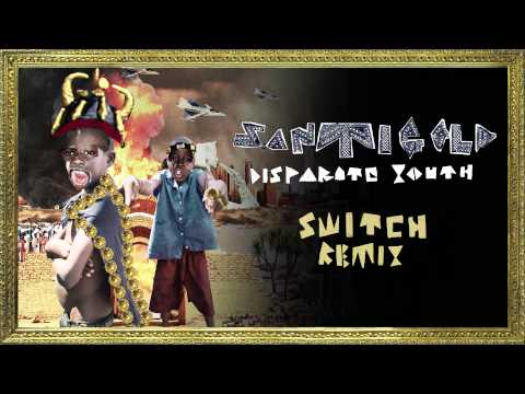 Santigold - Disparate Youth [Switch Remix]