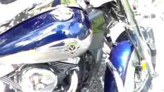 6. 2004 Kawasaki Nomad 1500