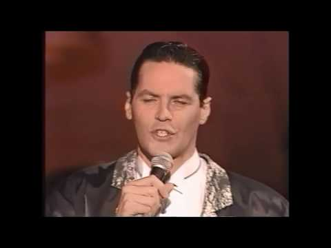 1990 Ethnic Business Awards Entertainment – Bobby Valentine – Come Fly With Me
