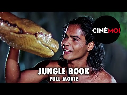 Jungle Book (1942) Full Movie with Sabu, Patricia O'Rourke & Joseph Calleia